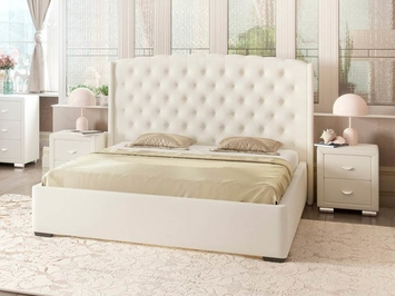 Кровать Dario Slim Lite