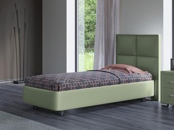 Односпальная кровать Rocky 2 Lux