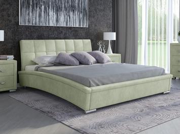 Кровать Corso 1 в ткани