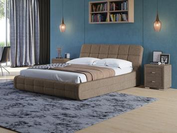 Кровать Corso 6 в ткани