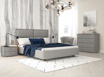 Кровать Rocky 2