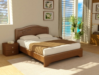 Кровать Таис Ренде