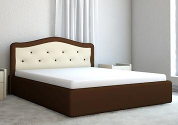 Кровать Конкорд Dream с п/м