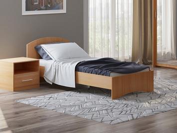 Односпальная кровать Этюд